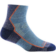 Darn Tough Vermont Women's Hiker Quarter Cushioned Sock