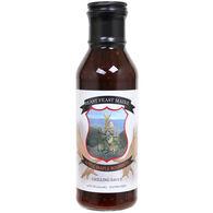 Beast Feast Maine Apple Maple Bourbon Grilling Sauce