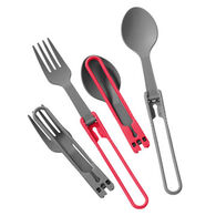 MSR Folding Utensil Set