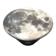 PopSockets Moon PopGrip Top