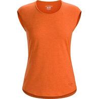 Arc'teryx Women's Kadem Short-Sleeve Top