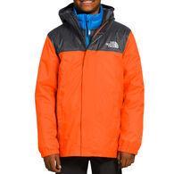 The North Face Boy's Zipline Rain Jacket