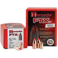 "Hornady FTX 35 Cal. 200 Grain .358"" (35 Rem) Flex Tip Rifle Bullet (100)"