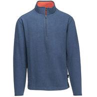 Woolrich Men's Boysen 1/2-Zip Sweater Fleece Pullover