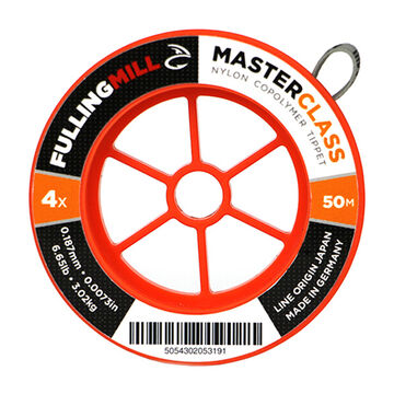Fulling Mill Masterclass Nylon Tippet - 50 Meters