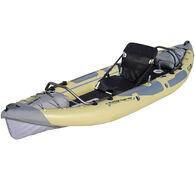 Advanced Elements StraitEdge Angler Pro Inflatable Fishing Kayak