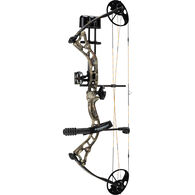 Diamond Infinite 305 Compound Bow Package