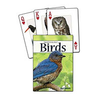 Birds of the Northeast Playing Cards by Stan Tekiela