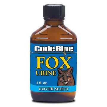 Code Blue Fox Urine Cover Scent
