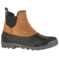 Kamik Men's HudsonC Waterproof Insulated Winter Boot