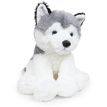 Aurora Husky 14 Plush Stuffed Animal Kittery Trading Post