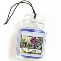 Yankee Candle Car Jar Ultimate - Lilac Blossoms