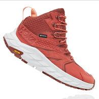 HOKA ONE ONE Women's Anacapa Mid GTX Hiking Boot