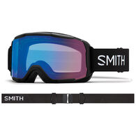 Smith Women's Showcase OTG Asia Fit Snow Goggle