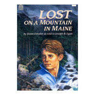 Lost on a Mountain in Maine by Joseph Egan