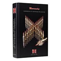 Hornady 10th Edition Cartridge Reloading Handbook