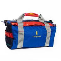 Cotopaxi Chumpi 50 Liter Del Dia Classic Travel Duffel
