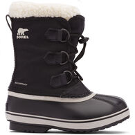 Sorel Boys' & Girls' Yoot Pac Nylon Winter Boot