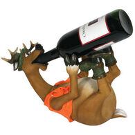 Rivers Edge Deer Bottle Holder