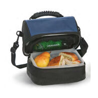 Picnic Plus Columbus Insulated Lunch Tote