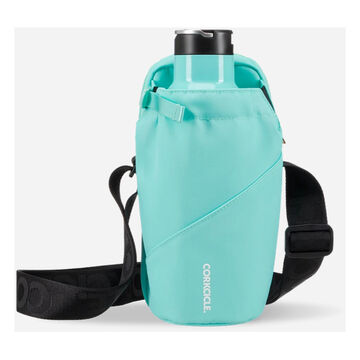 Corkcicle Twill Canteen Sling Bag