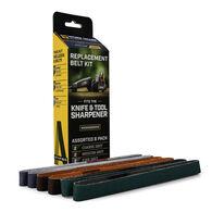 Work Sharp Assorted Belt Kit