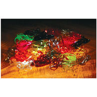 Hareline Scud Back Fly Tying Material