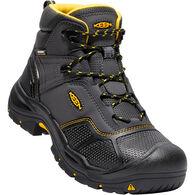 Keen Men's Logandale Steel Toe Waterproof Boot