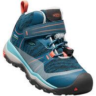 Keen Little Girls' Terradora Waterproof Mid Hiking Boot