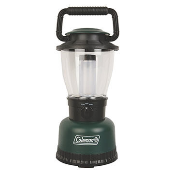 Coleman Cpx 6 Rugged Rechargeable 400 Lumen Led Lantern