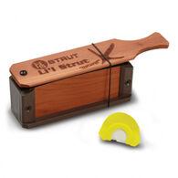 Hunter's Specialties Li'l Strut Wild Turkey Box Call