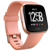 Fitbit Charge Versa Water-Resistant Fitness Tracker