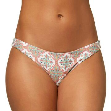 ONeill Womens Rockley Alexa Tile Classic Bikini Bottom