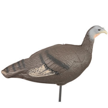 Flambeau Feather Flex Hen Turkey Decoy
