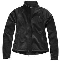 The North Face Women's Evold Full Zip Fleece Jacket
