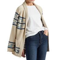 Pendleton Women's Rock Point Cardigan Sweater