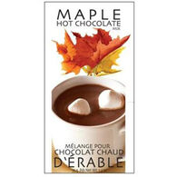 Gourmet Du Village Mini Maple Hot Cocoa Package