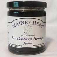 Maine Chefs Blackberry Honey Jam
