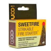UCO Sweetfire Strikeable Fire Starter - 8 Pk.