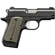 "Kimber Micro 9 TLE 9mm 3.15"" 7-Round Pistol"