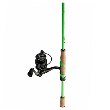 13 Fishing Fate Black Creed Saltwater Spinning Combo