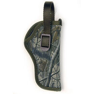 Uncle Mike's Sidekick Camo Hip Holster - Right Hand