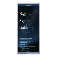 Night Sky Guide: FoldingGuides