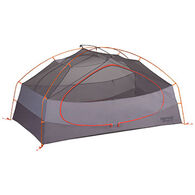 Marmot Limelight 2-Person Backpacking Tent w/ Footprint