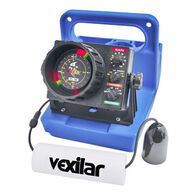 Vexilar FL-18 Genz Pack Ice Fishing System