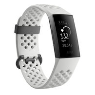 Fitbit Charge 3 Special Edition Water-Resistant Fitness Tracker