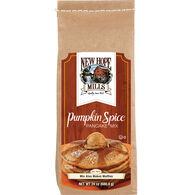 New Hope Mills Pumpkin Spice Pancake & Muffin Mix