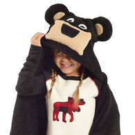 Lazy One Kids Bear Critter Blanket