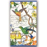 Michel Design Works Hummingbird Matchbox