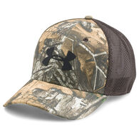 Under Armour Men's UA Camo Mesh 2.0 Cap